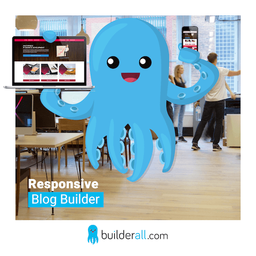 Builderall.com Amazing Tools for Building Your Website